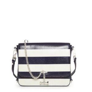 NWT Luana Italy Carmel shoulder bag